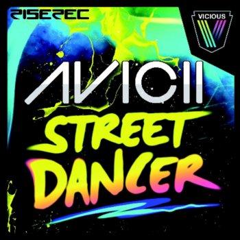 Street Dancer (Tristan Garner Remix) by Avicii - cover art