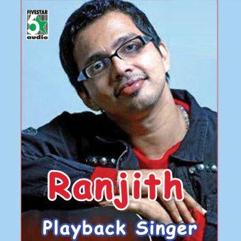 Testi Ranjith - Playback Singer