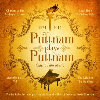 Testi Classic Film Music: Puttnam Plays Puttnam