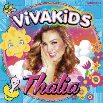 Testi Viva Kids, Vol. 1