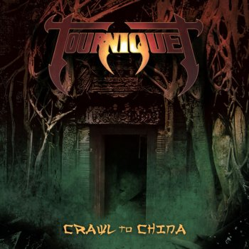 Crawl to China Tourniquet - lyrics
