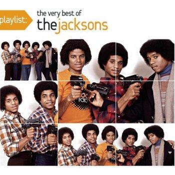 Testi Playlist: The Very Best of the Jacksons