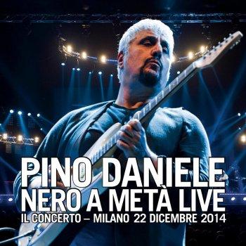Testi Nero a metà live - Il Concerto - Milano, 22 dicembre 2014