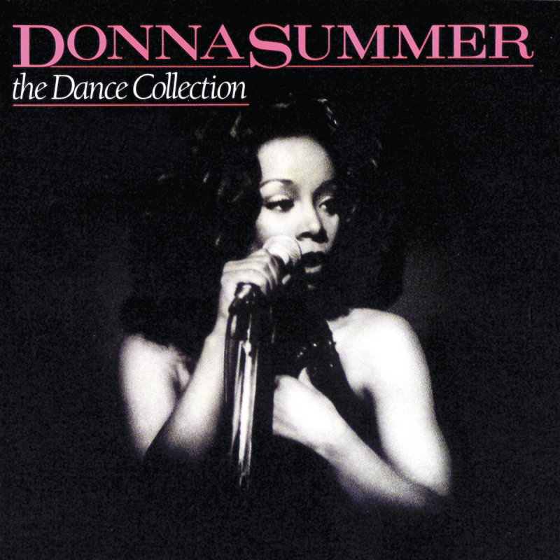 Donna Summer - MacArthur Park Suite: MacArthur Park/One Of A Kind