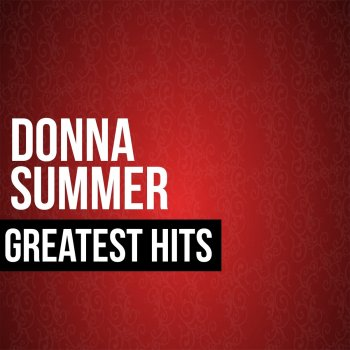 Testi Donna Summer Greatest Hits