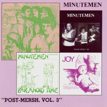 Testi Post-Mersh, Vol. 3