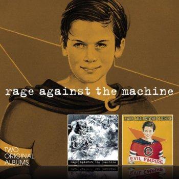 Testi Rage Against the Machine / Evil Empire
