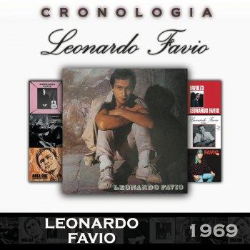 Testi Leonardo Favio Cronología - Leonardo Favio (1969)