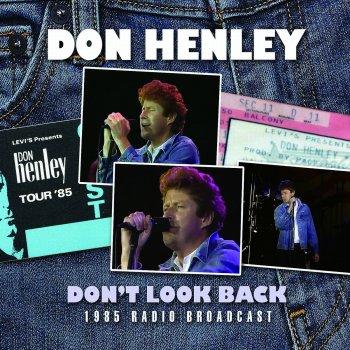 Testi Don't Look Back (Live)