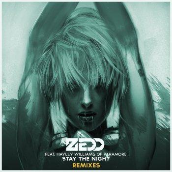 Testi Stay the Night (Remixes)