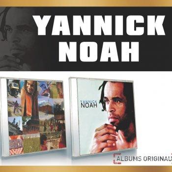 Testi Pohkara + Yannick Noah