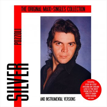 The Original Maxi-Singles Collection - cover art