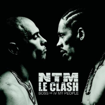 Testi Le clash - Boss vs. IV My People
