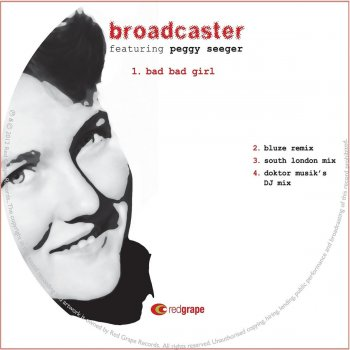 Testi Bad Bad Girl (Remixes)