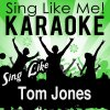 I'm Coming Home (Karaoke Version) [Originally Performed By Tom Jones]