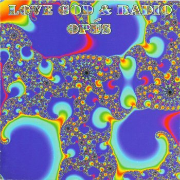 Testi Love, God & Radio