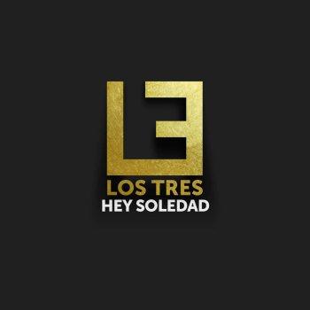 Testi Hey Soledad