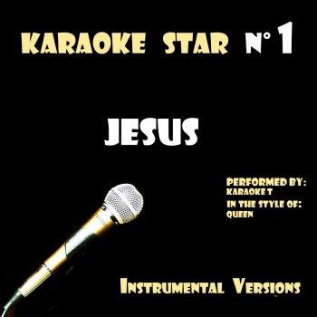 Testi Jesus (in the style of Queen) [Karaoke Versions]