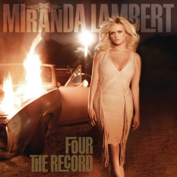 Mama's Broken Heart by Miranda Lambert - cover art