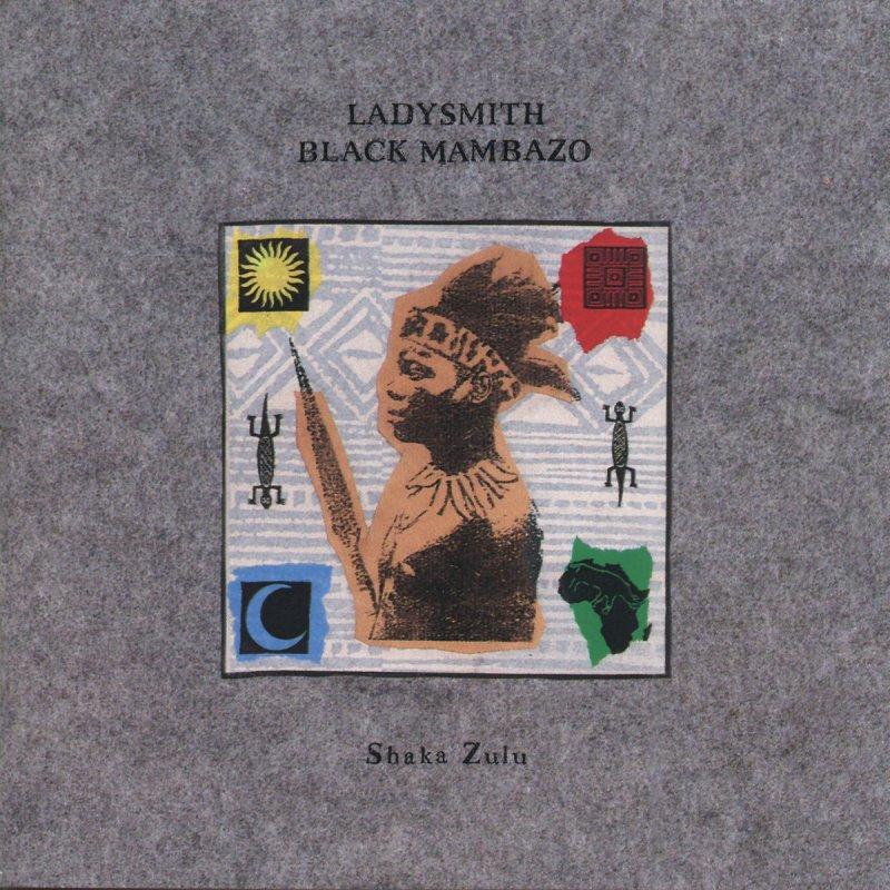 Ladysmith Black Mambazo - Golgotha lyrics | Musixmatch