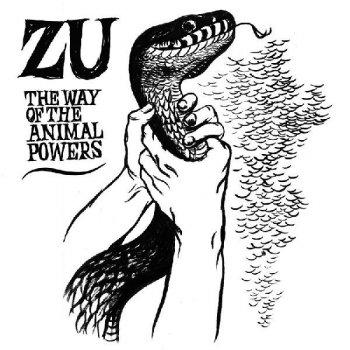 Testi The Way of the Animal Powers