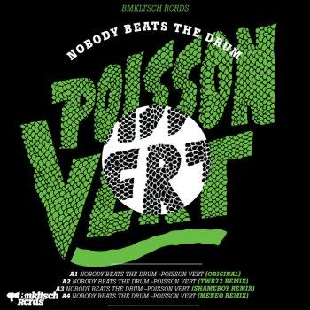 Testi Poisson Vert (Remixes)