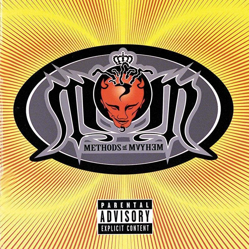 Methods of Mayhem Albums Methods of Mayhem Feat
