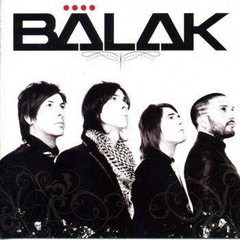 Y Llegaste Tu by Balak - cover art