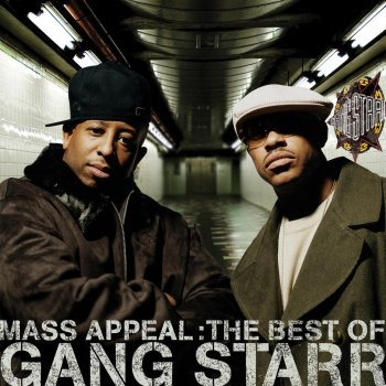 Testi Mass Appeal: The Best of Gang Starr