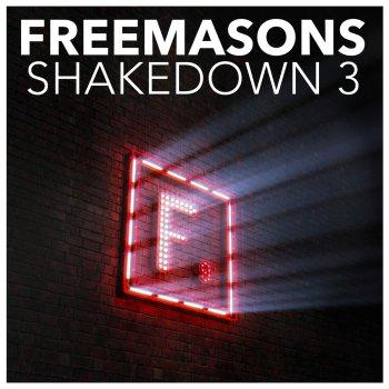 Testi Shakedown 3