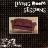 Living Room Sessions Tyler Ward feat. Chester See & Lindsey Stirling - cover art