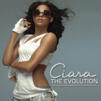 Can't Leave 'Em Alone by Ciara feat. 50 Cent - cover art