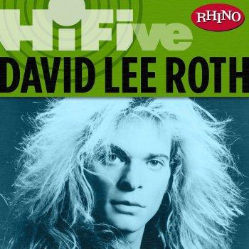 Testi Rhino Hi-Five: David Lee Roth