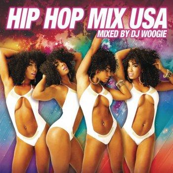 Testi Hip Hop Mix USA (Mixed By DJ Woogie) [Continuous DJ Mix]