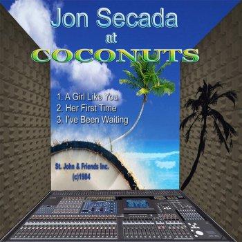 Testi Jon Secada At Coconuts