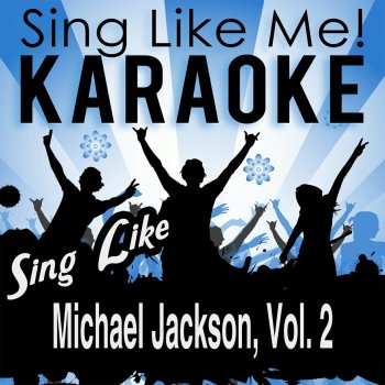 Testi Sing Like Michael Jackson, Vol. 2 (Karaoke Version)
