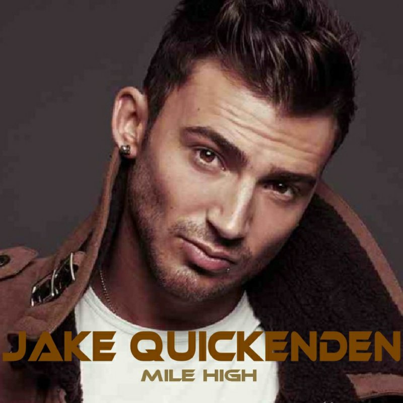 Jake quickenden loved me before lyrics