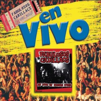 Testi Los Fabulosos Cadillacs: En Vivo en Buenos Aires