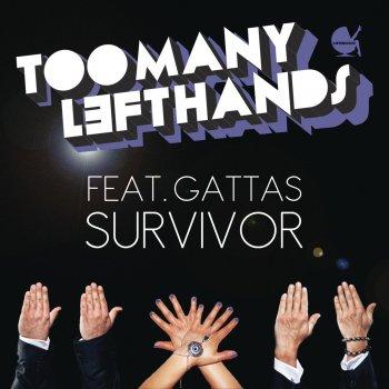 Testi Survivor [Remixes]