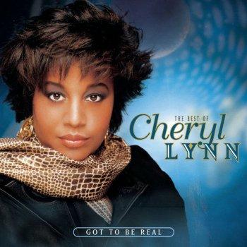 Testi The Best Of Cheryl Lynn: Got To Be Real