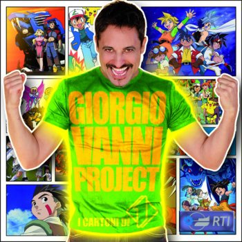 Testi Giorgio Vanni Project