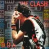 D.O.A. The Clash - cover art