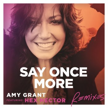 Testi Say Once More [Remixes]