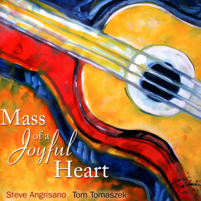Steve Angrisano feat  Tom Tomaszek - Lord, Have Mercy / Kyrie