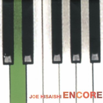 Testi Dream Songs: The Essential Joe Hisaishi