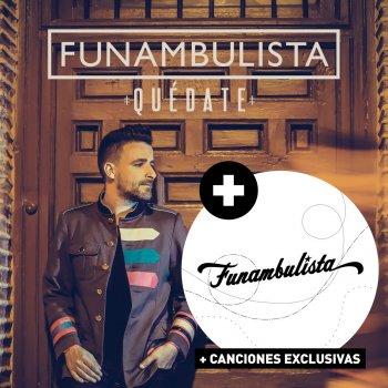 Testi Quédate + Funambulista (Edición Especial)