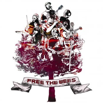 Free the Bees I Love You - lyrics