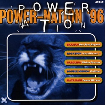 Testi Power-Nation '96