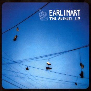 Testi The Avenues E.P.