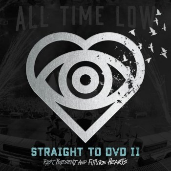 Testi Straight to DVD II: Past, Present, and Future Hearts